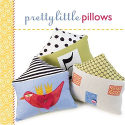 Lark Books: Pretty Little Pillows
