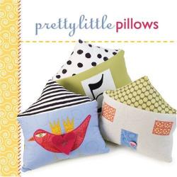 Lark Books: Pretty Little Pillows