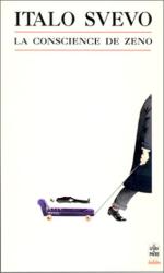 Italo Svevo: Le Conscience de Zeno