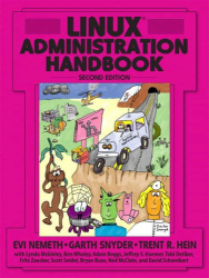 Evi Nemeth: Linux Administration Handbook (2nd Edition)