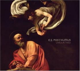 E. S. Posthumus -