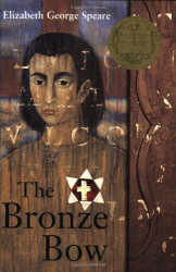 Elizabeth George Speare: The Bronze Bow