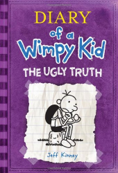 Jeff Kinney: Diary of a Wimpy Kid: The Ugly Truth