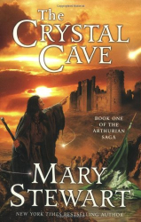 Mary Stewart: The Crystal Cave