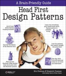 Elisabeth Freeman: Head First Design Patterns