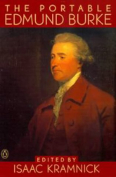 Edmund Burke: The Portable Edmund Burke (The Viking Portable Library)