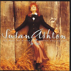 Susan Ashton - In Amazing Graceland