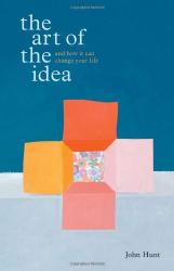 John Hunt: The Art of the Idea