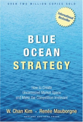 W. Chan Kim: Blue Ocean Strategy