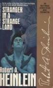 Robert A. Heinlein: Stranger in a Strange Land
