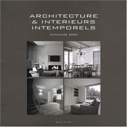 : architecture & intérieurs intemporels