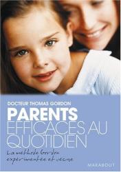 : parents efficaces au quotidien