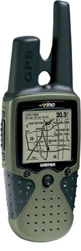 : Garmin Rino 120 Waterproof GPS / FRS / GMRS