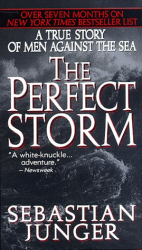 Sebastian Junger: The Perfect Storm