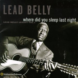 Lead Belly - On a Monday