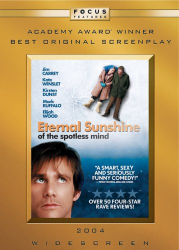 : Eternal Sunshine Of The Spotless Mind (Widescreen Edition)
