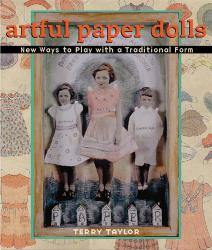 : Artful Paper Dolls