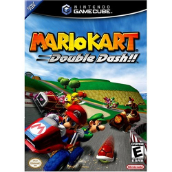 : Mario Kart: Double Dash!!