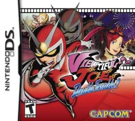 Capcom: Nintendo DS Viewtiful Joe: Double Trouble