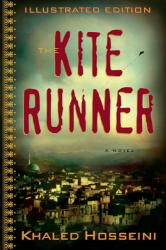 Khaled Hosseini: The Kite Runner Illustrated Edition