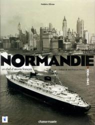 Frédéric Ollivier: Normandie : Un chef-d'oeuvre français (1935-1942)
