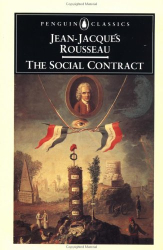 Jean-Jacques Rousseau: The Social Contract (Penguin Classics)