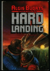 Algis Budrys: Hard Landing (Questar Science Fiction)