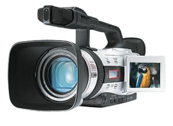 : Canon GL2 Digital Camcorder