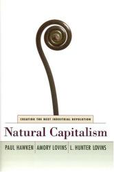 Paul Hawken: Natural Capitalism