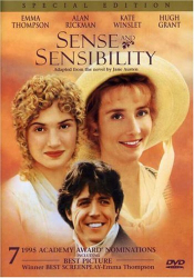 : Sense and Sensibility