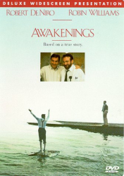 Robert De Niro, Robin Williams: Awakenings