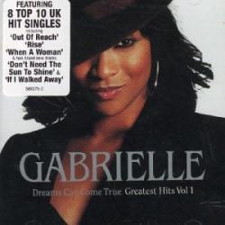 Gabrielle -
