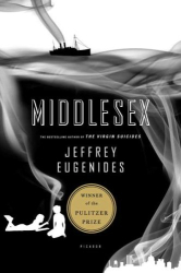 Jeffrey Eugenides: Middlesex : A Novel