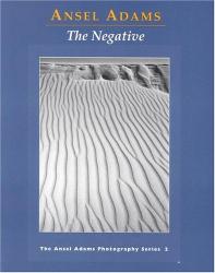 Ansel Adams: The Negative