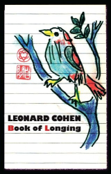 Leonard Cohen: Book of Longing