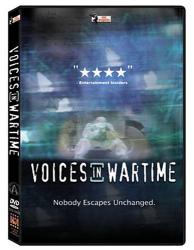Cinema Libre Studio: Voices in Wartime