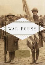 John Hollander, Editor: War Poems (Everyman's Library Pocket Poets)