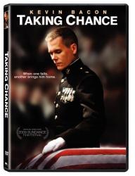 : Taking Chance