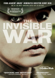 Kirby Dick, Amy Ziering: The Invisible War
