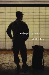 Phil Klay: Redeployment