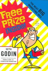 Seth Godin: Free prize inside!