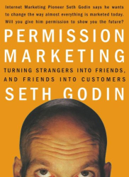 Seth Godin: Permission marketing