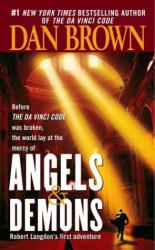 Dan Brown: Angels & Demons