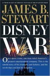 : Disney War