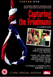 : Capturing the Friedmans (2002)