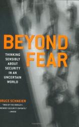 Bruce Schneier: Beyond Fear