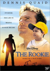 : The Rookie