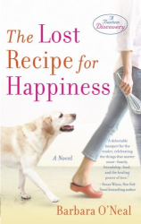 Barbara O'Neal: The Lost Recipe for Happiness
