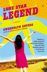 Gwendolyn Zepeda: Lone Star Legend