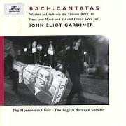 BACH - Cantate BWV 140